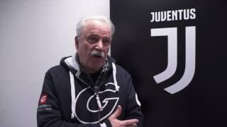Giorgio Moroder hails 'iconic' Juventus logo