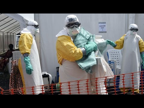 Ebola Travel Anxiety Seen Worse Than Real Health Risks
