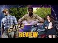 Vishal DETECTIVE movie review || Anu Emmanuel || Simran || Thupparivaalan || Mysskin || Indiaglitz