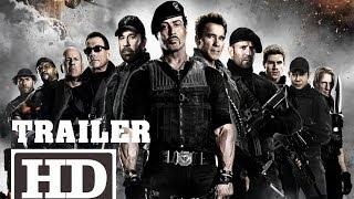 I Mercenari 3 (2014) Trailer Ufficiale Italiano HD