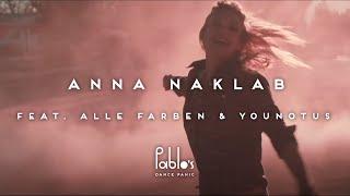 Anna Naklab feat. Alle Farben & Youbotus - Supergirl