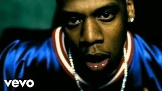 Jay Z ft. DMX - Money, Cash, Hoes
