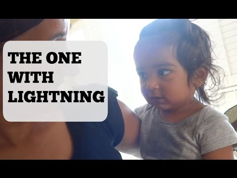 Day 152 - The One With Lightning | MB3