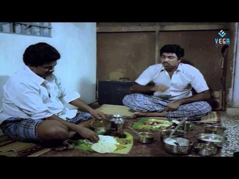 Anna Nagar Mudal Theru Janagaraj & Sathyaraj Comedy - 3