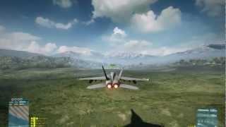 Battlefield 3 & Skkf: Nauka Latania (dzień 1)