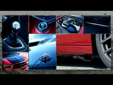Chrysler Live - Mopar SEMA Press Event