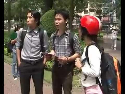 12 Cá Tính Lên Đường Xuyên Việt Vượt Dặm Cùng Sao 2012 _Tập 12_TP.Hồ Chí Minh