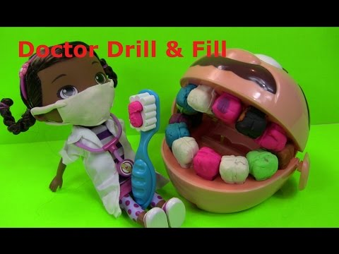 Doctor Drill
