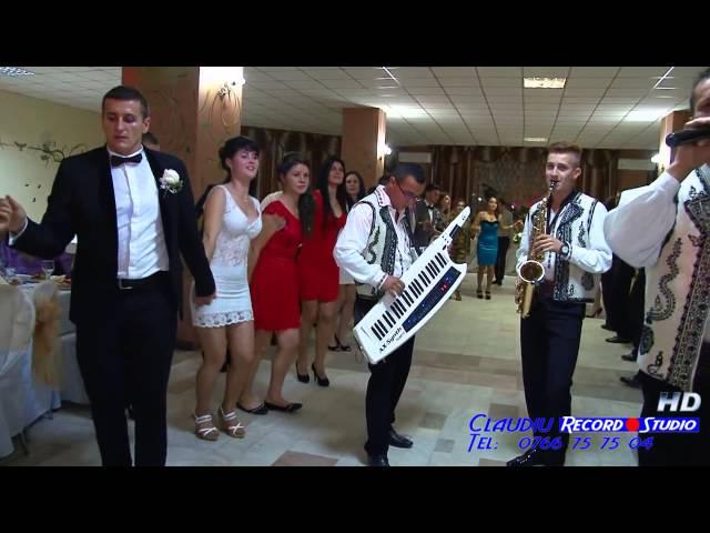 Noua Generatie Marian Piscureanu LIVE Nunta Mircea si Mihaela Video-Claudiu Record Studio