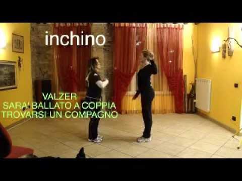 coreografia flashmob lucca 1 aprile 2012