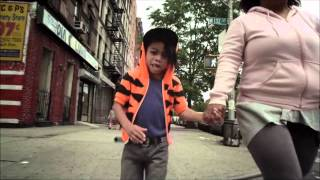 Danny Brown: Grown up (Explicit)