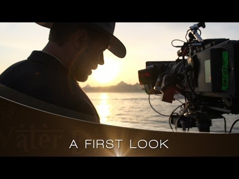 The Water Diviner Movie | A First Look (Official)