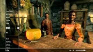 Skyrim: Hearthfire How To Get Straw