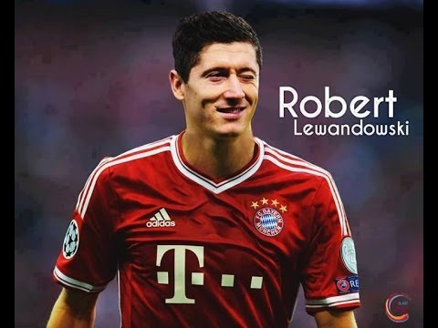 Robert Lewandowski - Farewell Borussia Dortmund / Welcome To Bayern Munich