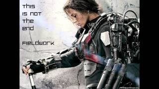 This Is Not The End Fieldwork Edge Of Tomorrow Trailer