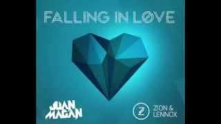 Juan Magan Falling In Love