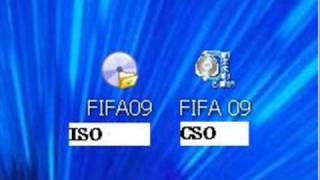 Tutorial, Pasar Juegos A La Memoria Del PSP Y Comprimirlos