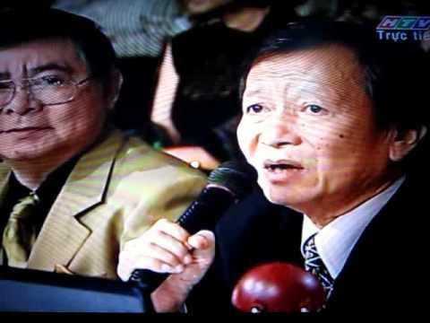 Chuông vàng vọng cổ 2011 -Chung kết- Hội đồng nghệ thuật nhận xét