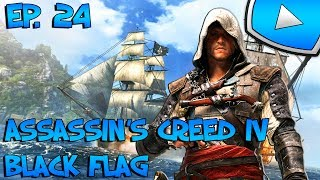 Assassin's Creed 4 : Black Flag : Hornigold Episode 24