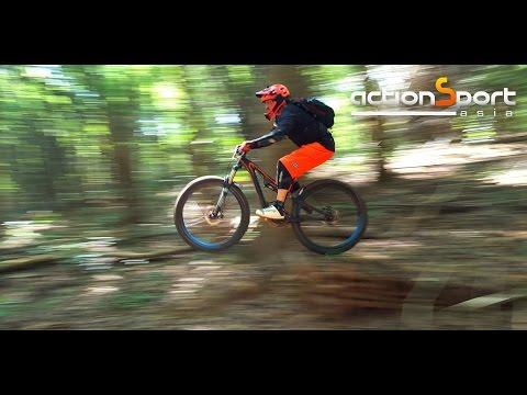 Mountain Biking in Chiang Mai - Bamboo Trail