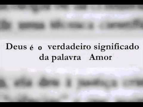 Asaph Borba - Deus é Amor (O Dom Supremo)