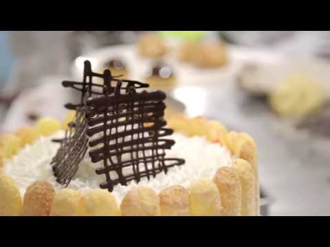 Fundamentals in Baking and Pastry Arts Course