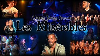 Les Misérables [Imperial Theatre Promo]