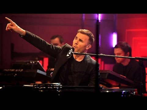 Gary Barlow - Rule The World (Live for Radio 2 In Concert)