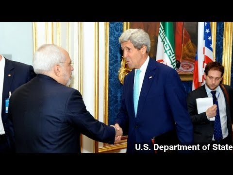 Kerry Joins Iran Nuclear Talks, 'Significant Gaps' Remain