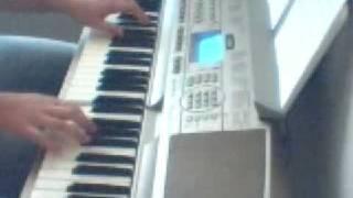 Canción Triste Saint Seiya Piano