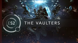 Endless Space 2 - The Vaulters: Prológus