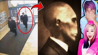 Signs Of Alien Life Caught On Camera!
