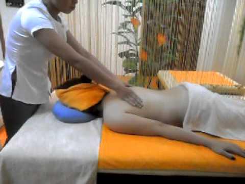 Dạy mát xa body tại Khánh Hương Spa 0914956989