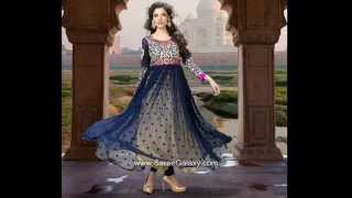 EId Salwar Kameez Collection 2013