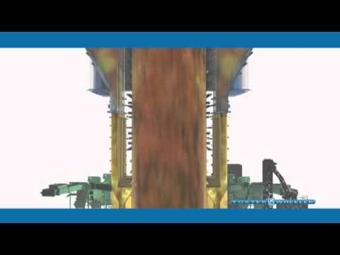Animation CFB Steam Gen 071608