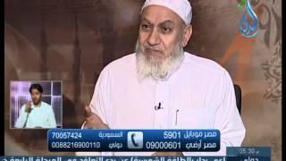 أهل الذكر | الشيخ شعبان درويش في ضيافة أ.أحمد نصر 23.6.2014