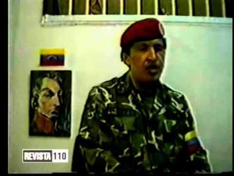 Chávez entrevistado Ivonne F. Vianco M.1993