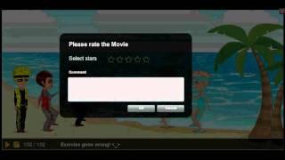 Movie Star Planet Movie