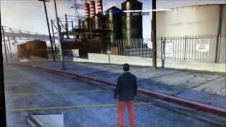 Lobby Hack GTA Online [1.12] Argent , XP / Niveau . PS3