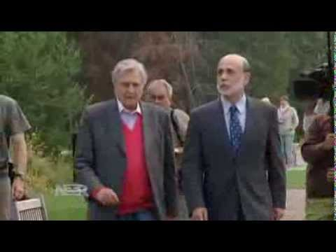 Nightly Business Report: Ben Bernanke's legacy