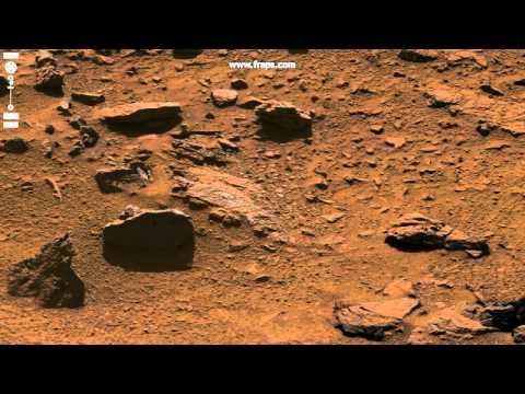 alien artifacts on mars - photo #15