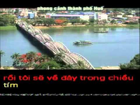 CHANH LONG - Tho THUY NGUYEN - Pho nhac HAI ANH Karaoke khong loi