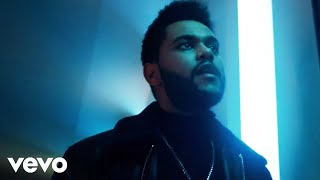 The Weeknd - Starboy (official) ft. Daft Punk