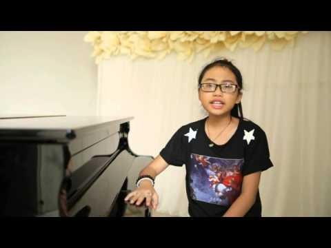 Phương Mỹ Chi bí mật quay clip hát tặng Hiền Thục
