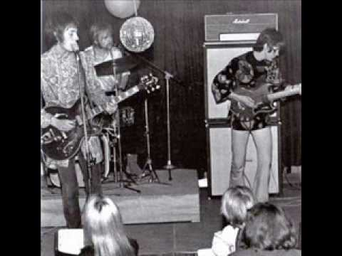 Miniatura del vídeo Baby Grandmothers - Somebody keeps calling my name (1968)