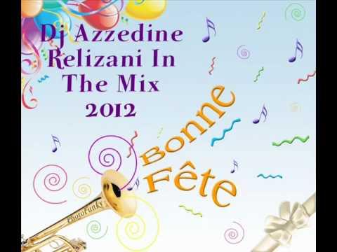 Chaba Danet Zanga Zanga _ By Dj Azzedine RLZ 2012