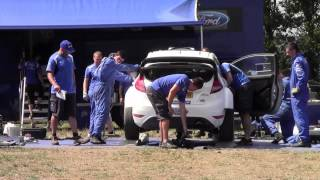 Vid�o Tests P. Solberg Allemagne 2012 [HD] par Rallye Reporter (4489 vues)