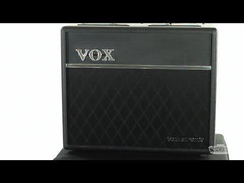 Vox Valvetronix Series VT20+ Combo Modelling Amplifier