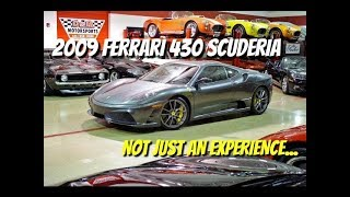 Ferrari F430 Scuderia FLATOUT in the city! videos