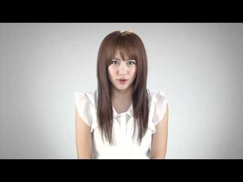 知ったからこそ伝えたい。赤十字のこと。 高橋みなみ / AKB48 [公式]